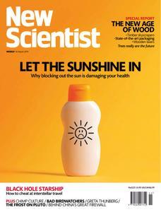 New Scientist International Edition - March 16, 2019