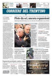 Corriere del Trentino - 24 Dicembre 2017