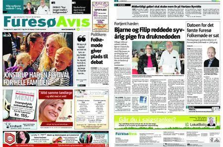 Furesø Avis – 22. august 2017