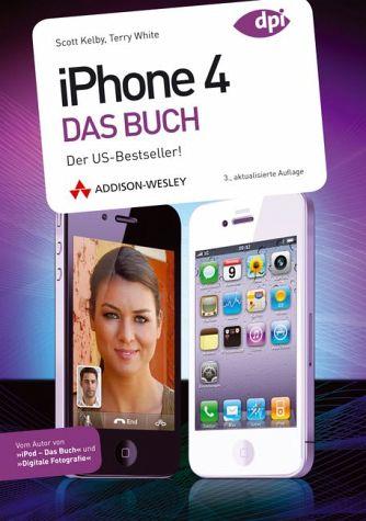 iPhone 4 - Das Buch