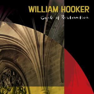William Hooker - Cycle of Restoration (2019)