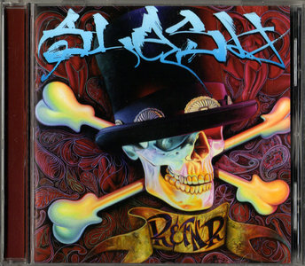Slash - Slash (2010) [16 Tracks Edition] Re-Up