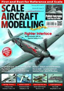 Scale Aircraft Modelling - February 2019
