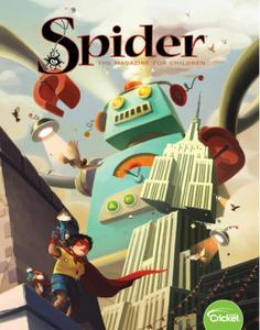 Spider  - February 2019