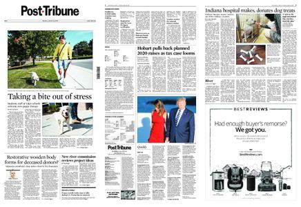 Post-Tribune – August 26, 2019