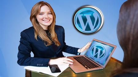 WordPress for Beginners: Create Your Own Awesome Websites