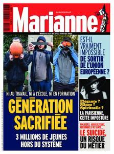 Marianne - 01 février 2019