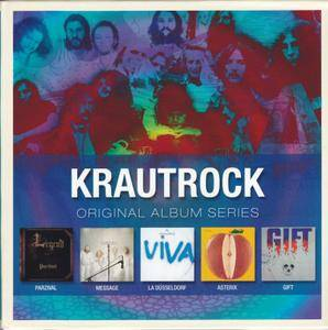 Original Album Series: Krautrock (2015)