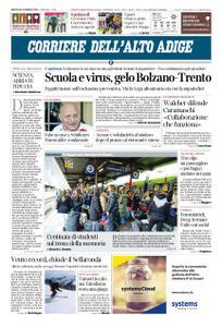 Corriere dell'Alto Adige – 05 febbraio 2020
