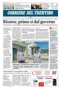 Corriere del Trentino – 05 maggio 2020
