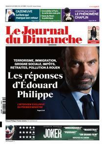 Le Journal du Dimanche - 06 octobre 2019