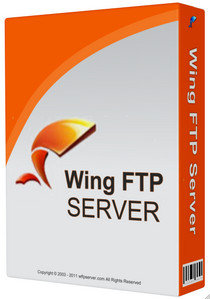 Wing FTP Server Corporate 6.1.3 Multilingual