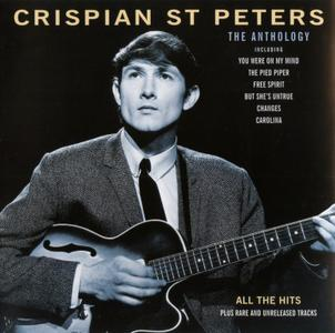 Crispian St. Peters - The Anthology (1996)