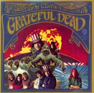 Grateful Dead - The Grateful Dead (1967) {1987, US 1st Press}