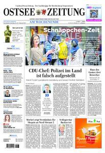 Ostsee Zeitung Wolgast - 23. Februar 2019