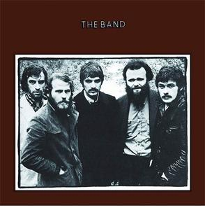 The Band - The Band (Deluxe Edition/Remixed 2019) (1969/2019)