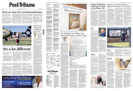 Post-Tribune – November 29, 2020