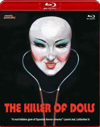 Killing of the Dolls (1975)