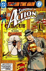 Action Comics 663 1991-03 57415