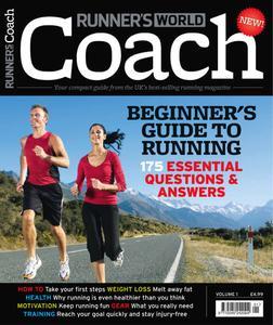 Runners World Coach – November 2010