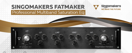 Singomakers Fatmaker v1.1.0 WiN OSX RETAiL