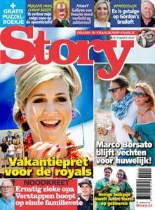 Story Netherlands - 27 juni 2017