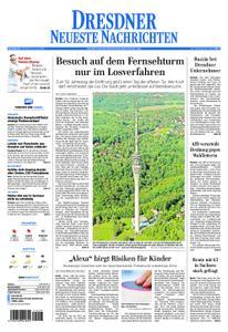 Dresdner Neueste Nachrichten - 10. Juli 2019
