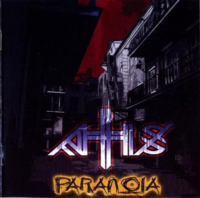 Atis - Paranoia (2009)