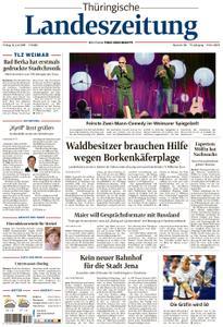 Thüringische Landeszeitung – 14. Juni 2019