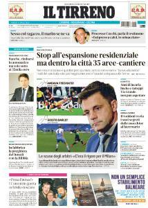 Il Tirreno Livorno - 9 Aprile 2019