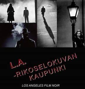 Wichita Films - Los Angeles Film Noir (2015)