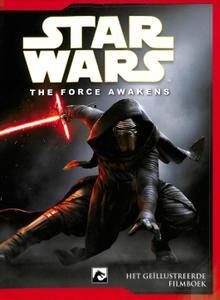 Star Wars Filmspecial - B01 - The Force Awakens