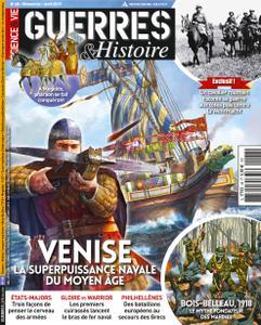 Science & Vie Guerres & Histoire - avril 2019