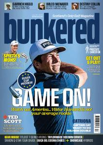 Bunkered – August 2021