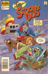 Scooby Doo 003 (Archie 1995)