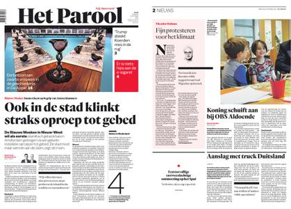 Het Parool – 08 oktober 2019