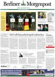 Berliner Morgenpost – 19. April 2020