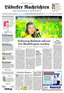 Lübecker Nachrichten Bad Schwartau - 20. März 2019