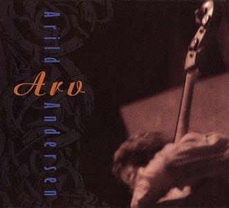 Arild Andersen - Arv (1994) [Re-Up]