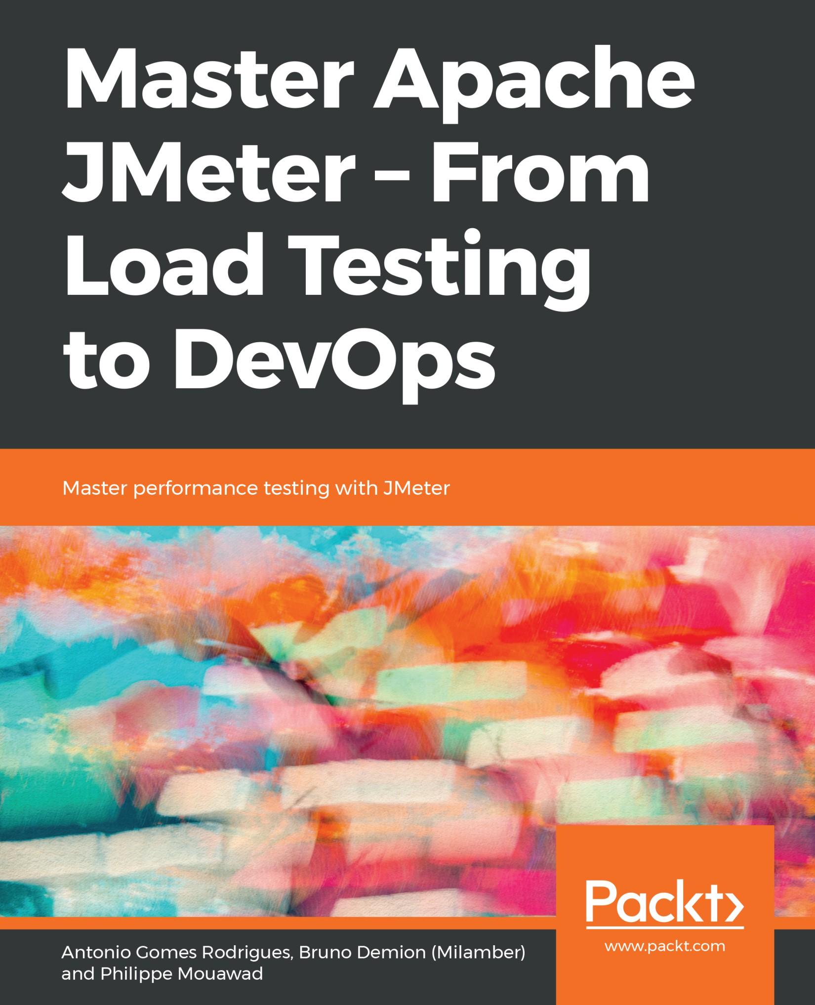 Master Apache Jmeter: From Load Testing to DevOps