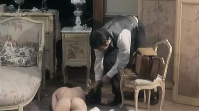 Walerian Borowczyk - The Story of Sin (1975)
