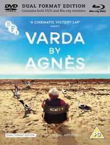 Varda par Agnès / Varda by Agnès (2019)