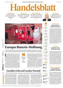 Handelsblatt - 07 April 2021