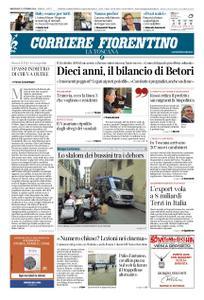 Corriere Fiorentino La Toscana – 17 ottobre 2018