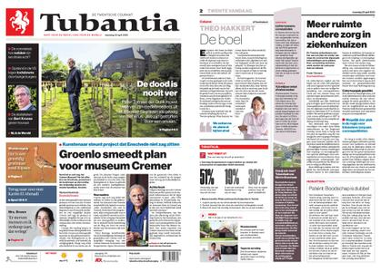 Tubantia - Enschede – 20 april 2020