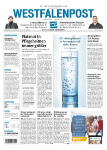 Westfalenpost Olpe - 21. März 2019