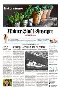Kölner Stadt-Anzeiger Köln-West – 16. Juni 2019