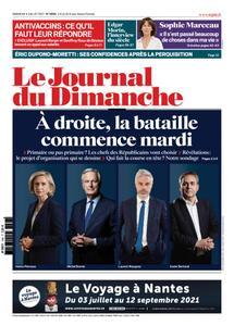 Le Journal du Dimanche - 04 juillet 2021
