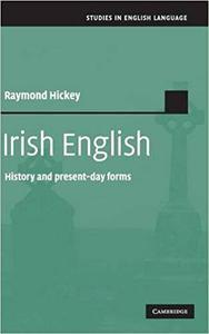 Irish English: History and Present-Day Forms