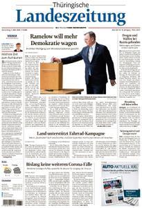 Thüringische Landeszeitung – 05. März 2020